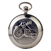 Harley Davidson pocket watch""